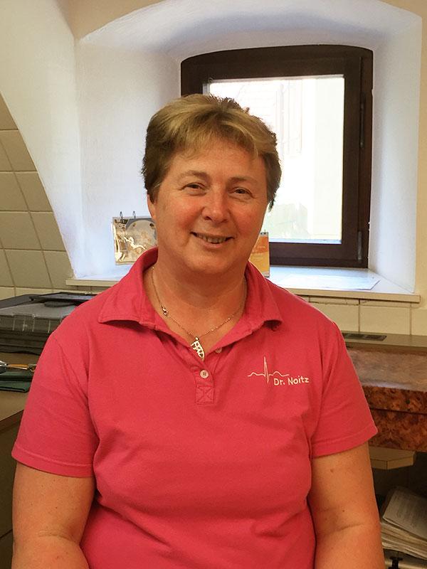 Margarete-Lehner